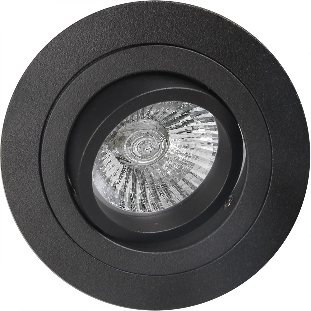 Светильник встраиваемый MANTRA BASICO GU10 C0007 фото