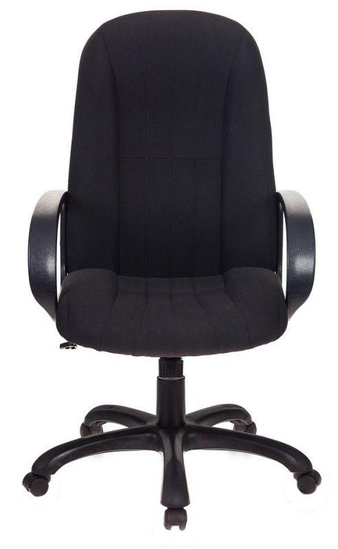 Кресло руководителя Бюрократ T-898/3С11BL 1070382, черный
