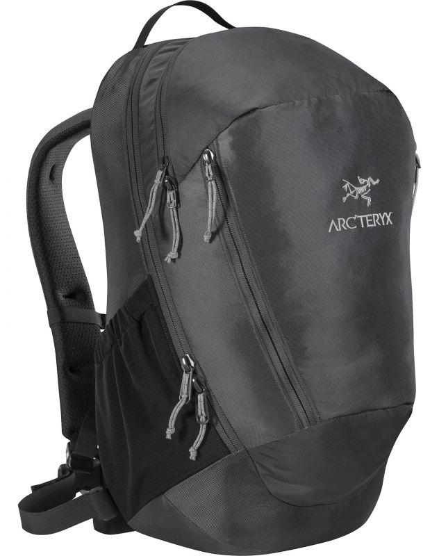 Туристический рюкзак Arcteryx Mantis Backpack 26 л темно