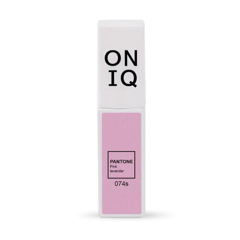 Купить Гель-лак Oniq PANTONE: Pink Lavender 6 мл
