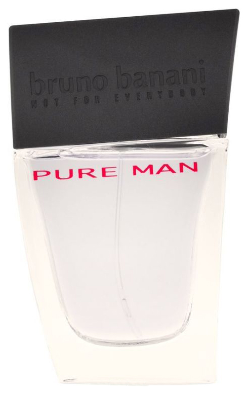 Туалетная вода Bruno Banani Pure Man 30 мл