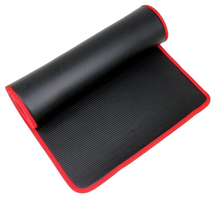 Коврик для фитнеса Adidas ADMT 12235 черный