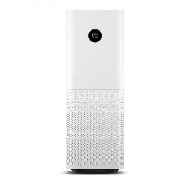 Воздухоочиститель Xiaomi MiJia Air Purifier Pro White