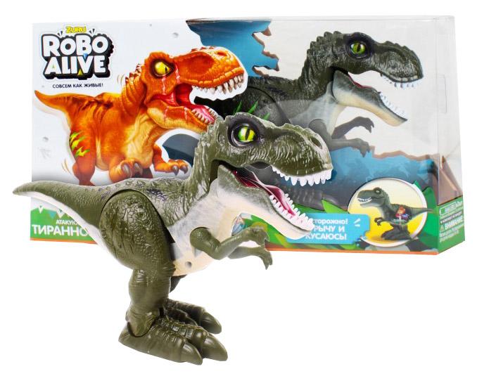 Купить Фигурка динозавра ZURU INC Тираннозавр Т13693, Фигурки животных