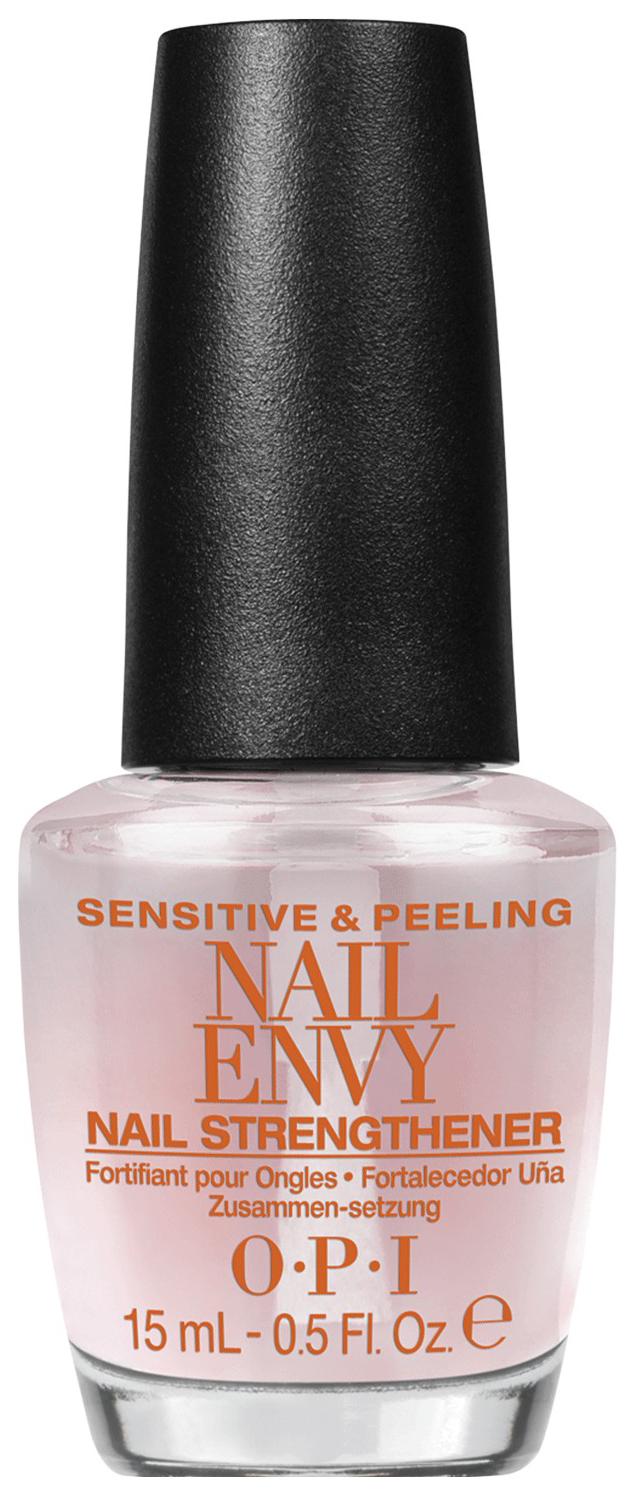 Лечебный лак OPI Nail Envy Sensitive & Peeling