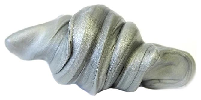 Жвачка для рук HandGum серебряный