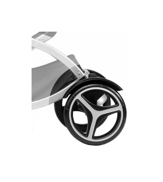 Купить Колесо большое к коляске Chicco Artic, 1 шт., Запчасти для колясок