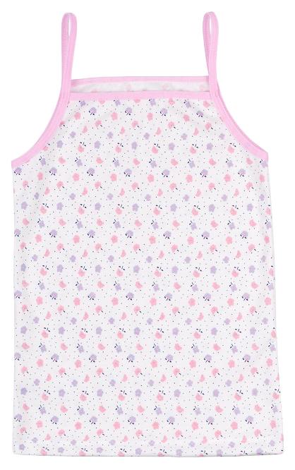 Комплект нижнего белья Bembi, цв. розовый р.140