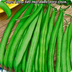 Семена Фасоль овощная Фиеста, 5 г, АЭЛИТА