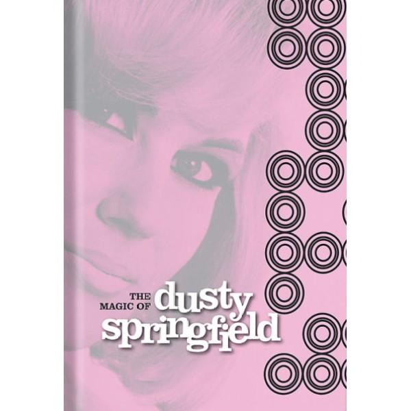 Аудио диск Dusty Springfield