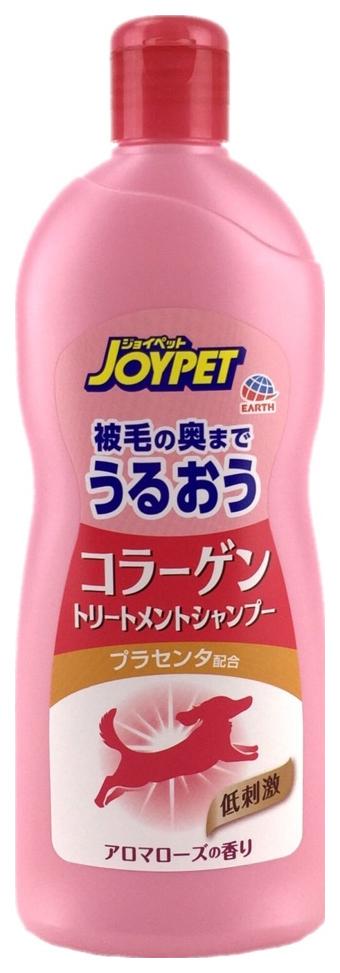 Шампунь для собак Japan Premium Pet с коллагеном и плацентой универсальный, 350 мл