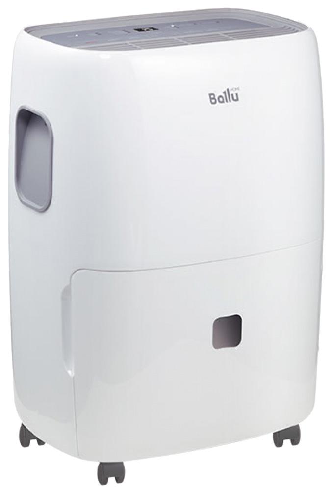Осушитель воздуха Ballu BDA-25L White фото