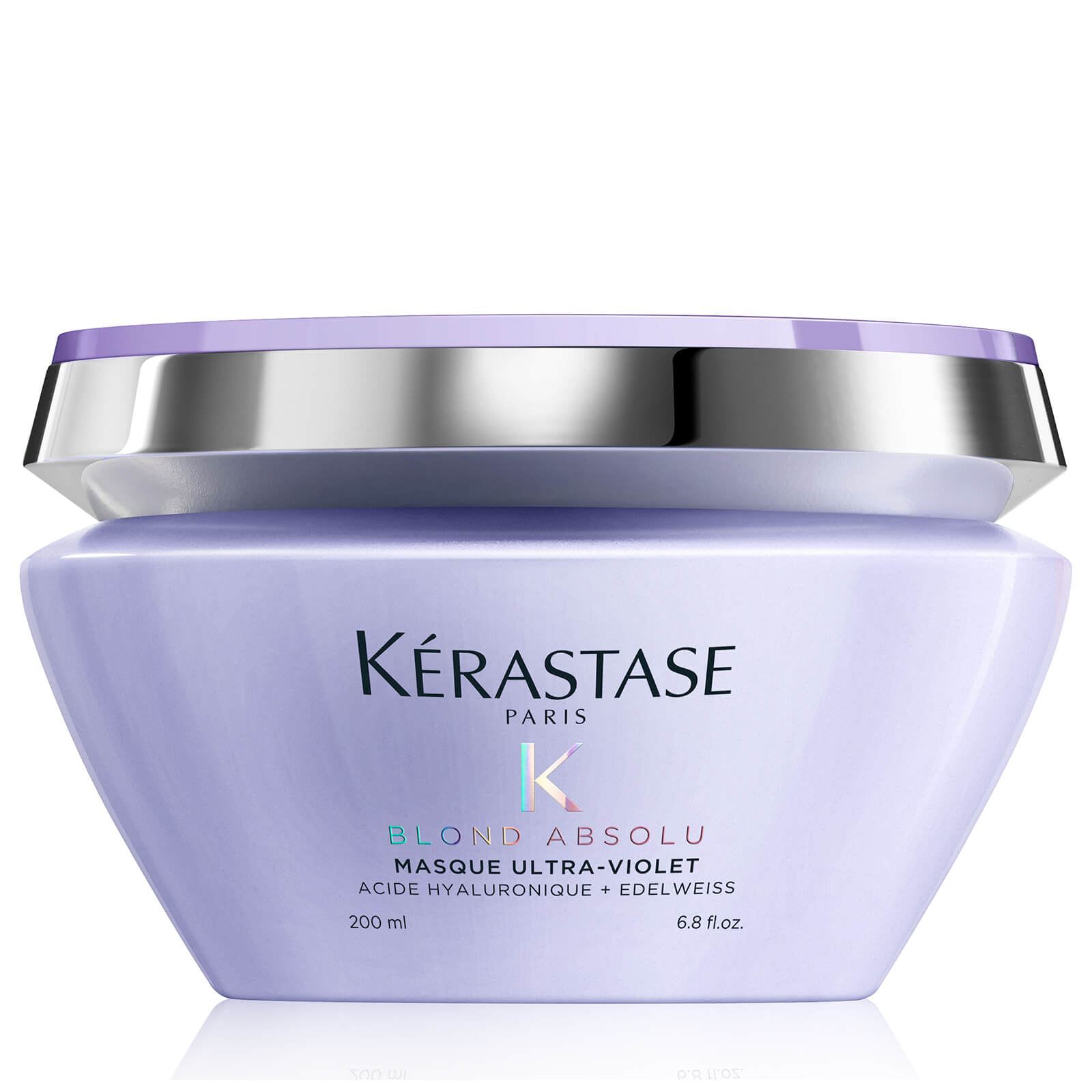 Маска для волос Kerastase Blond Absolu Ultra-Violet Mask фото