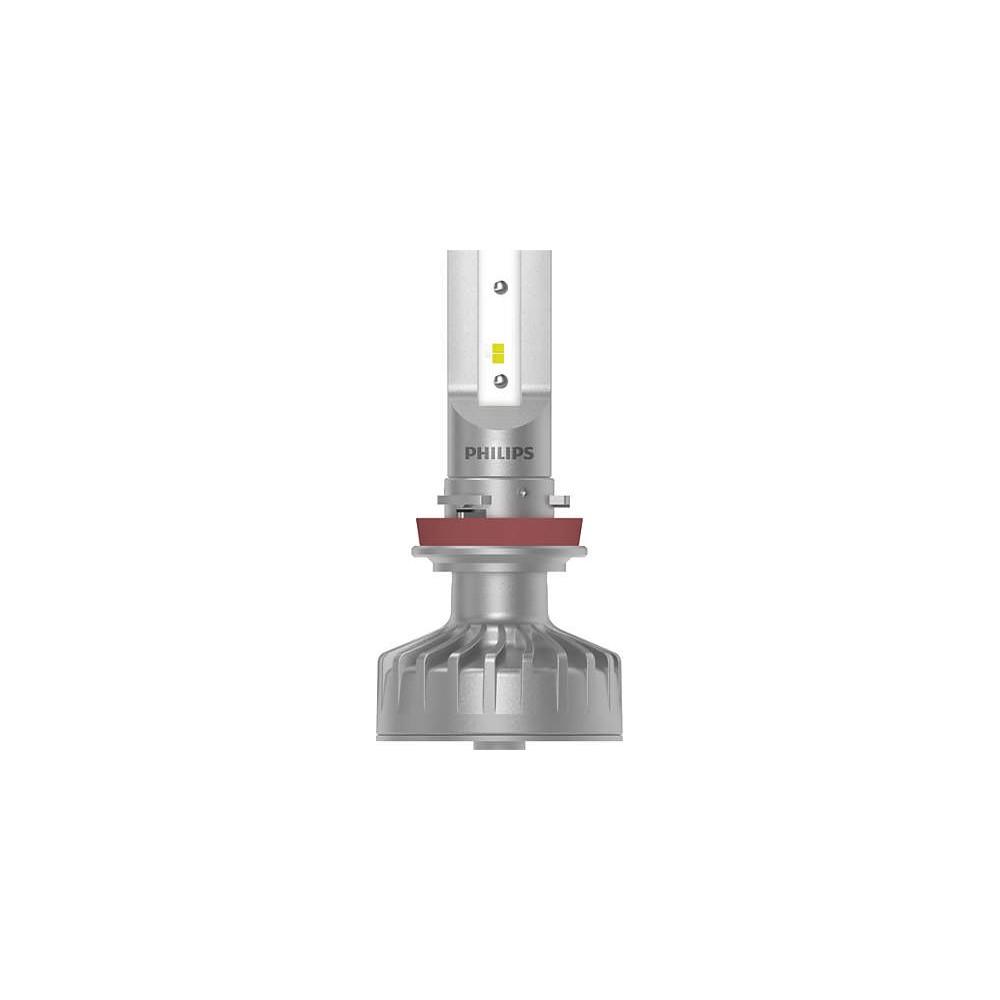 Светодиодная лампа H8/H11/H16 Philips Ultinon LED
