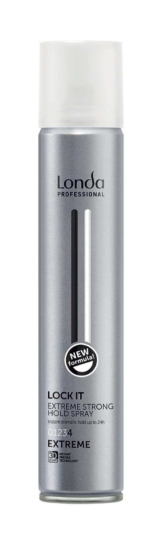 Лак для волос Londa Professional Styling Lock