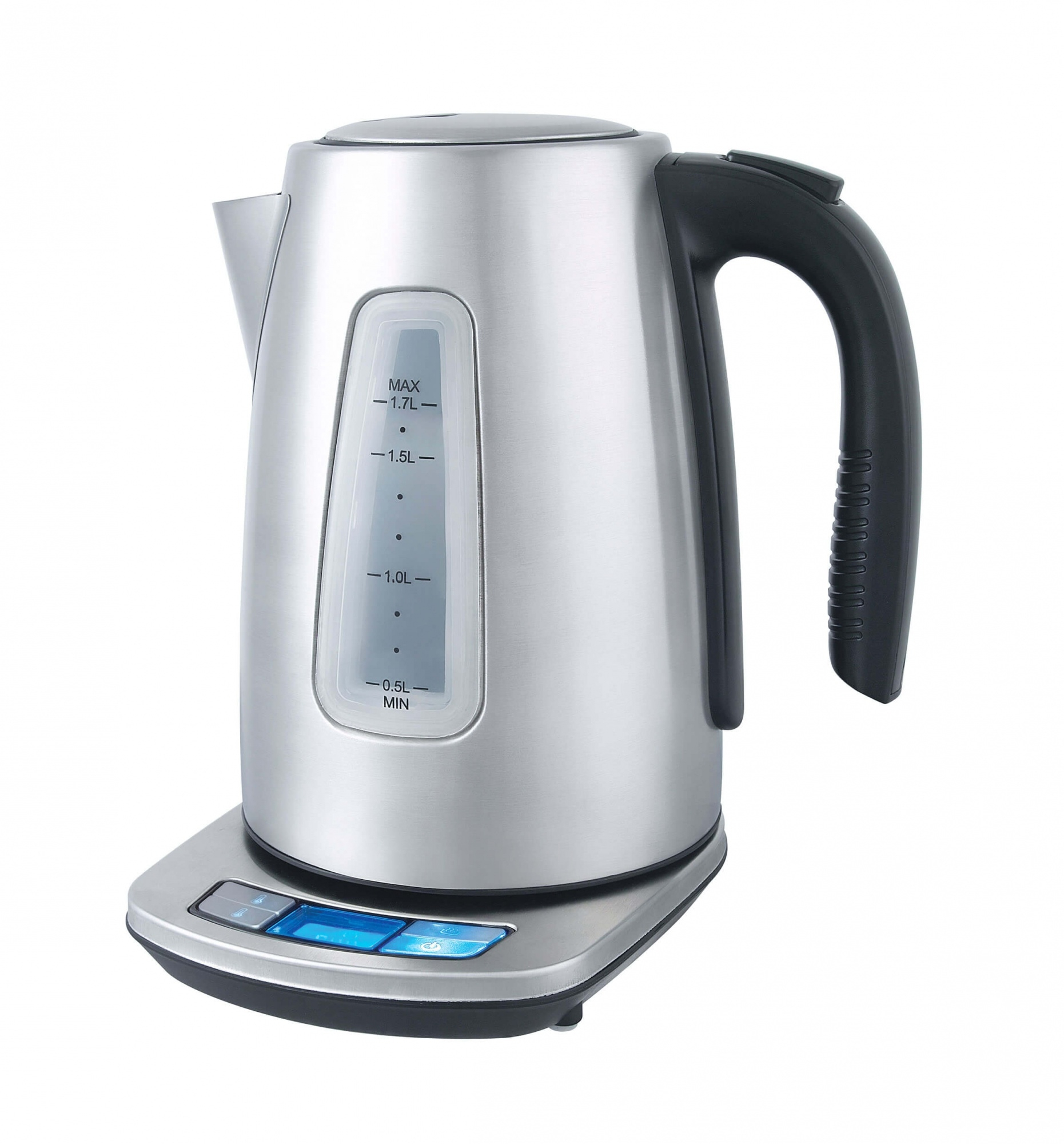 Чайник электрический Gemlux GL EK7420 Silver