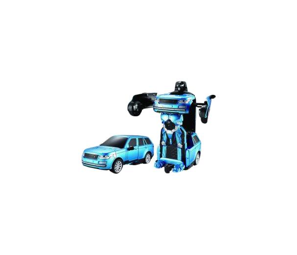 Радиоуправляемый робот Пламенный мотор Космобот Сириус 870337