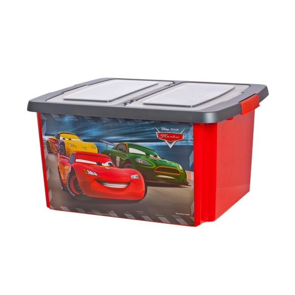 Ящик для хранения Полимербыт C48077
