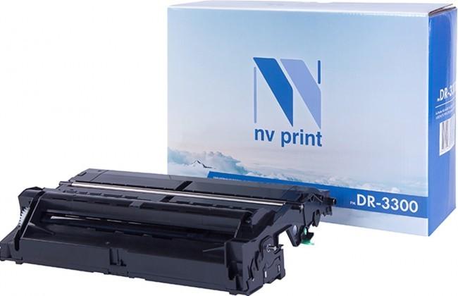 Барабан NV Print для Brother DR 3300