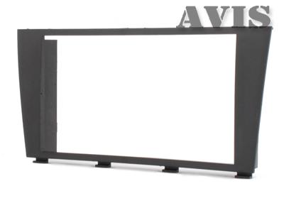 Переходная рамка 2DIN AVS500FR (#071) для LEXUS/