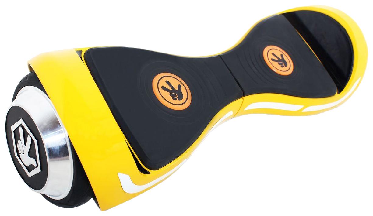 Гироскутер HOVERBOT Фиксиборд 832 yellow