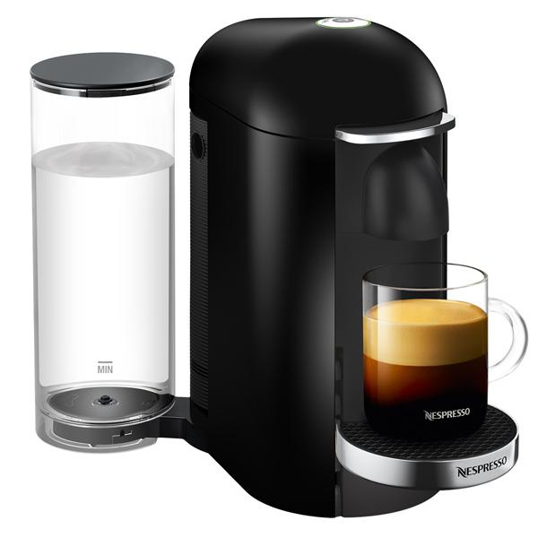 Кофемашина капсульного типа Nespresso Vertuo Piano GCB2