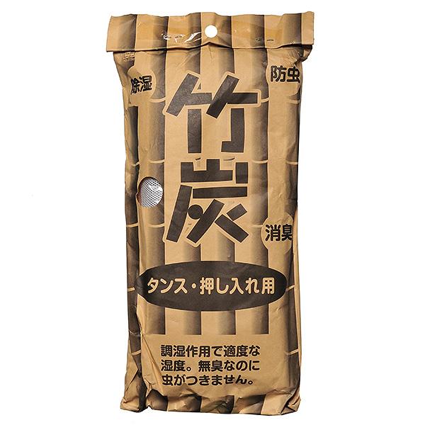 Поглотитель влаги и запахов для обуви бамбуковый 2 шт*80 г