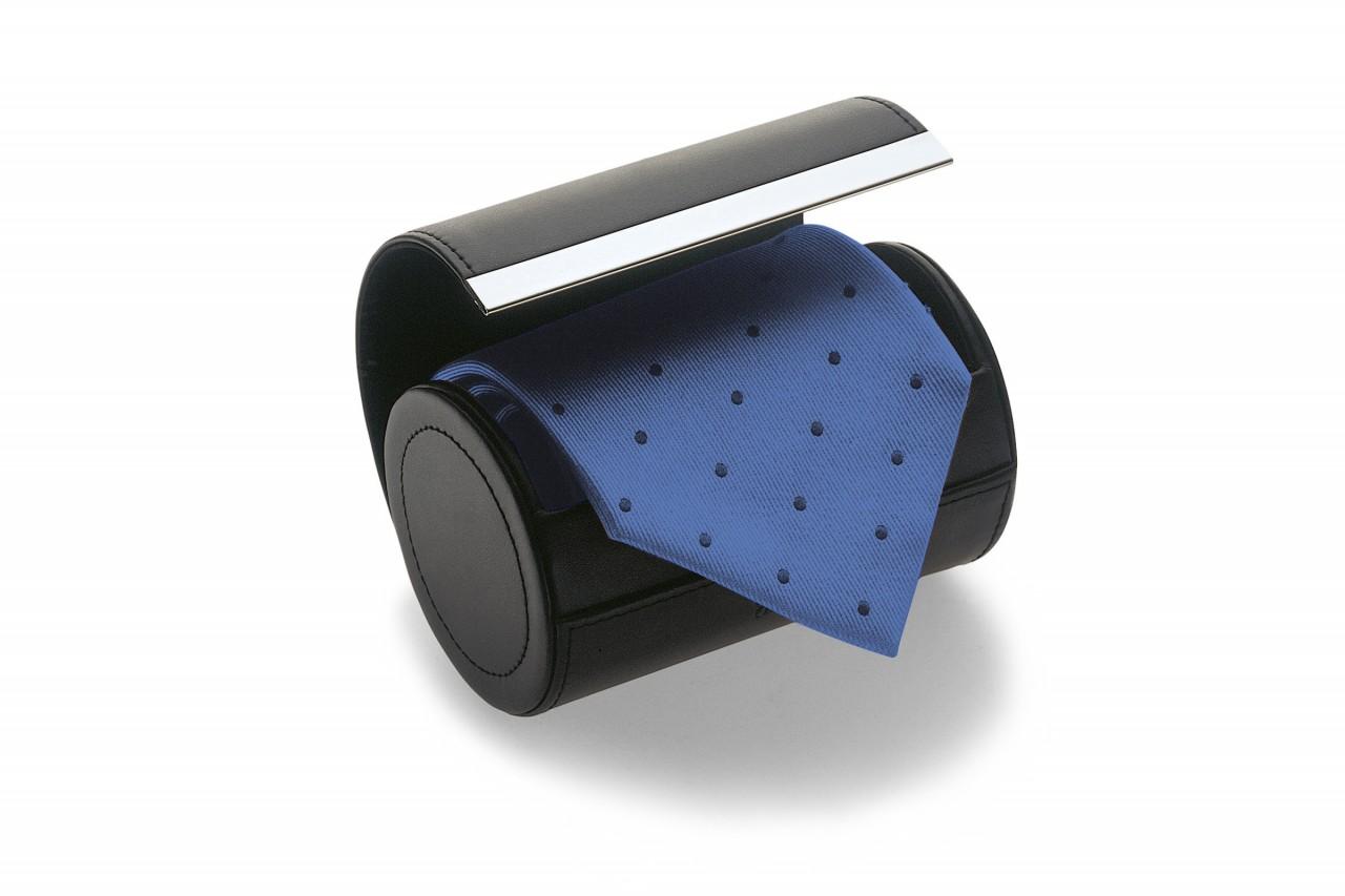 Кофр для галстука GIORGIO.Кожа (Philippi)