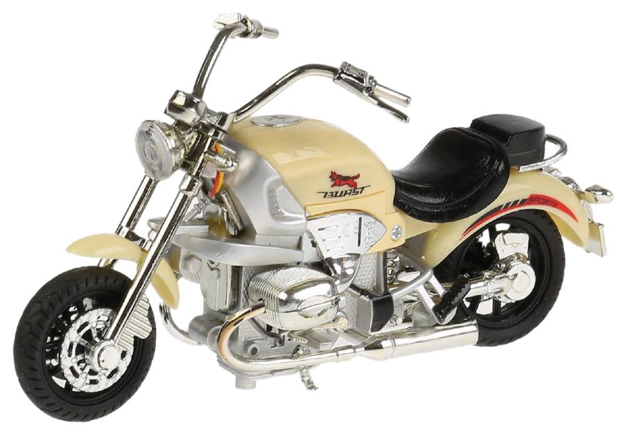 Мотоцикл Технопарк Чоппер ZY797885 R