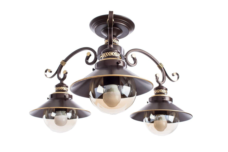 ARTE LAMP A4577PL-3CK
