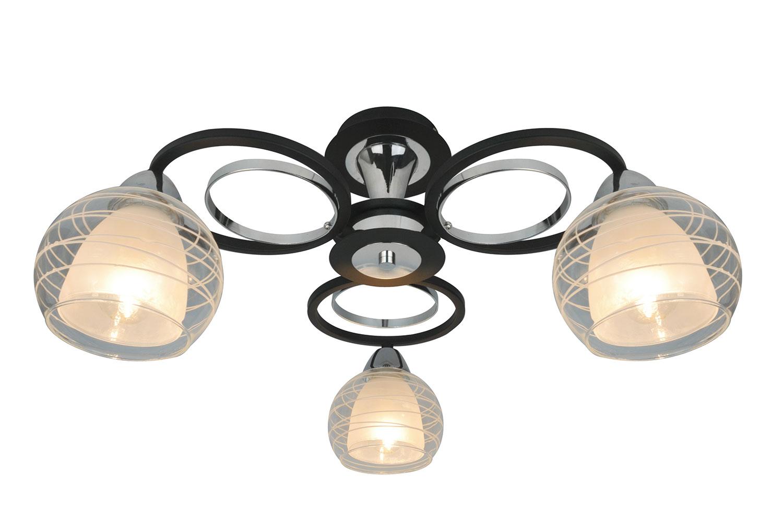 ARTE LAMP A1604PL-3BK
