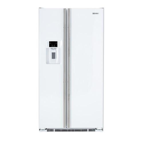Холодильник Io mabe ORE24CGFFWW White