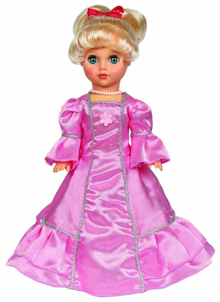 Кукла Мила 4, 38.5 см Весна