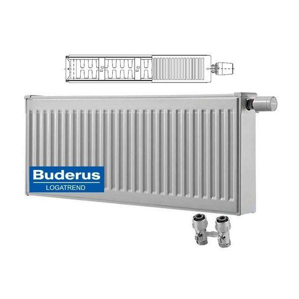 Радиатор стальной Buderus VK-Profil 22/400/1000 27 C
