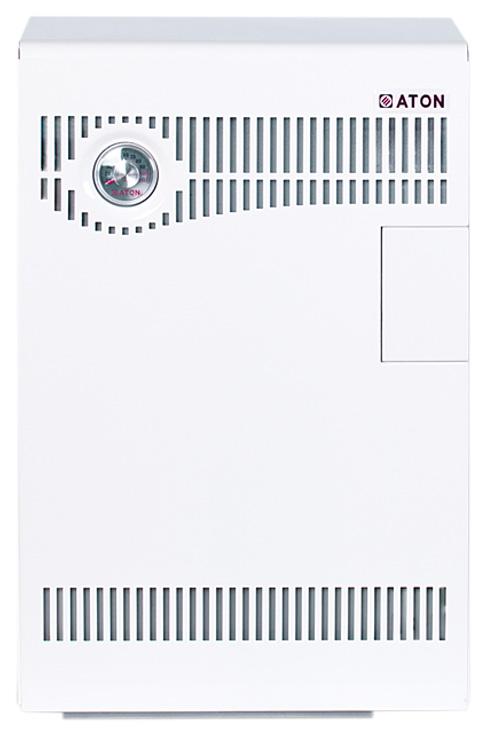 Газовый отопительный котел ATON COMPACT АОГВМНЕ 7Е