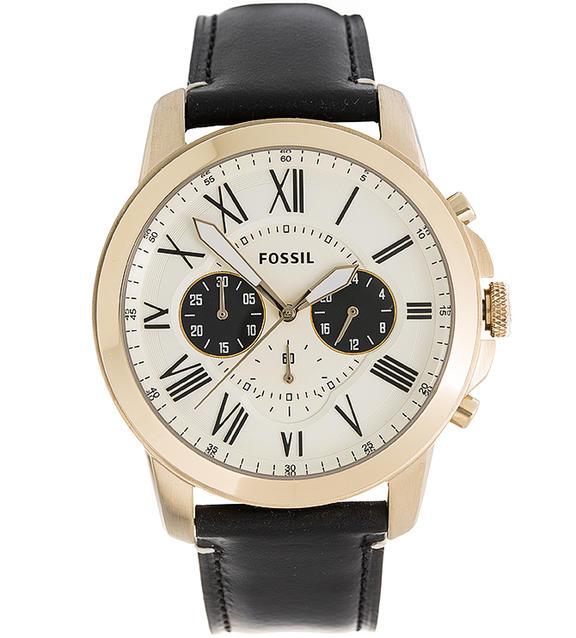 Наручные часы кварцевые мужские Fossil FS 5272