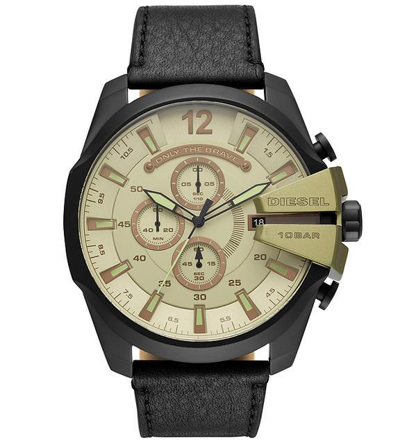 Наручные часы кварцевые мужские Diesel DZ 4495