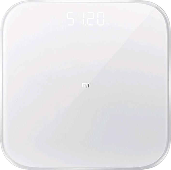 Весы Xiaomi Mi Smart Scale 2 White