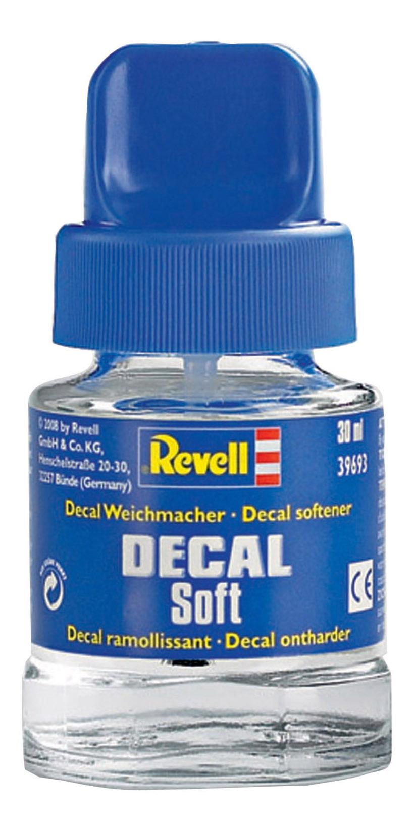 Декол софтенер 30 мл, Revell, Модели для сборки  - купить со скидкой