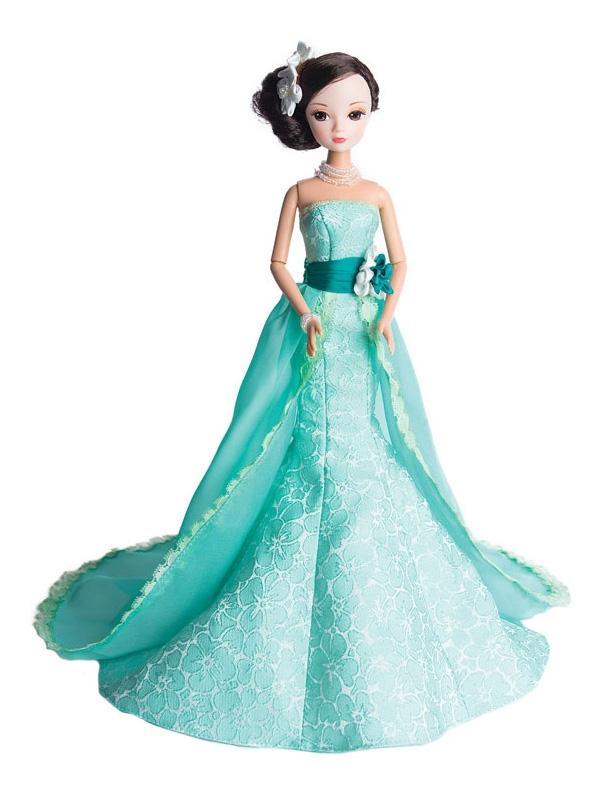 Кукла Sonya Rose серия Золотая коллекция, платье Жасмин