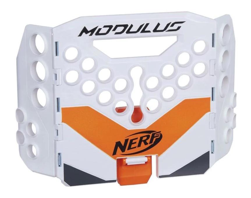 Набор Nerf модулус аксессуары b6321 c0387