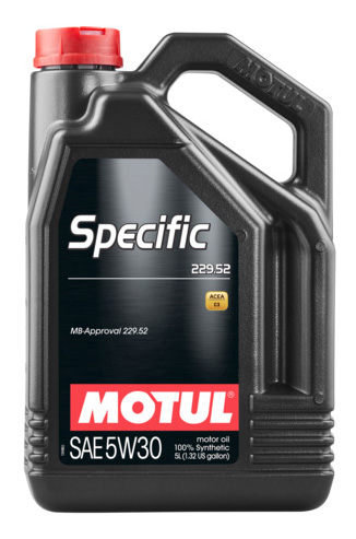 MOTUL SPECIFIC 229.52