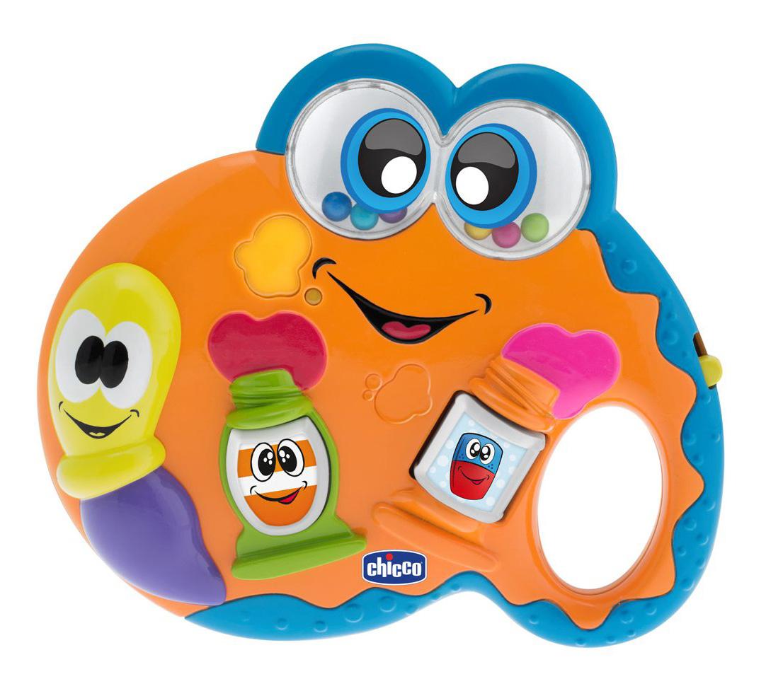 Музыкальная игрушка Chicco Палитра 69029