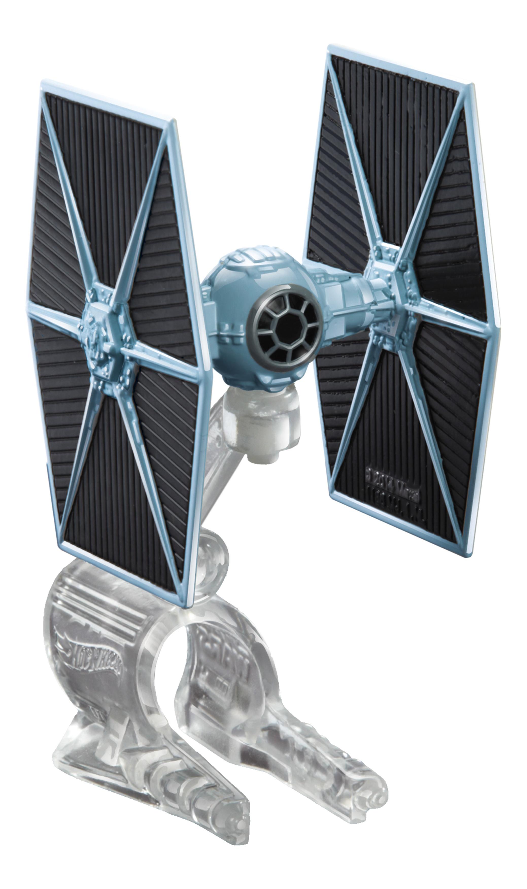 Купить Истребитель Hot Wheels Звёздные войны CGW52 CGW53, Воздушный транспорт