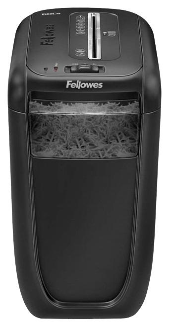 Шредер Fellowes PowerShred 60Cs FS 46061 Черный
