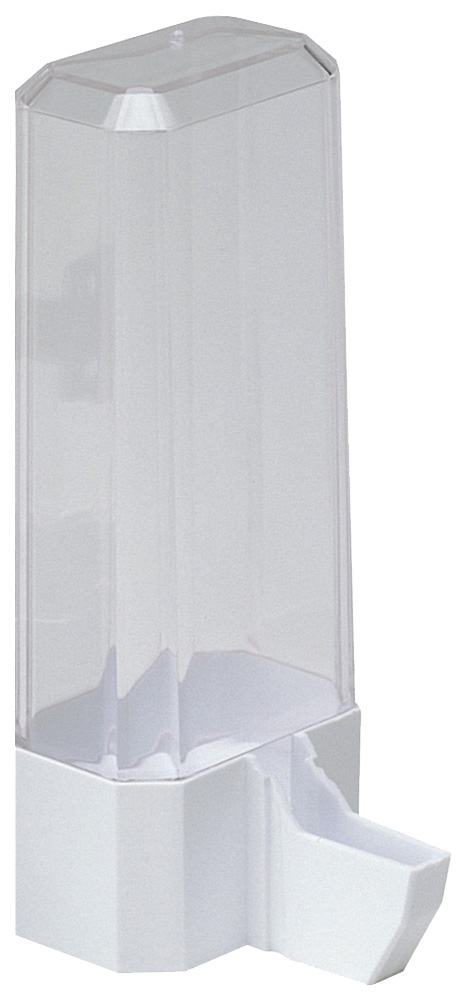 Поилка для птиц Ferplast, белый, 240 мл