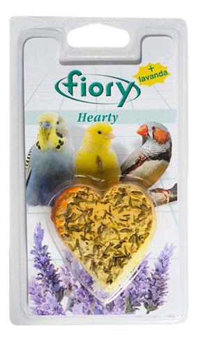 Камень для заточки клюва FIORY HEARTY