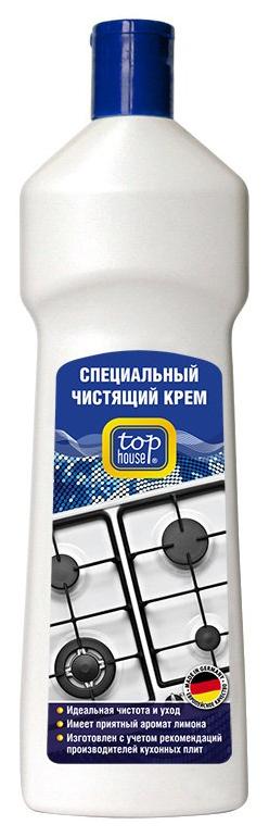 Чистящее средство для плит Top House специальный