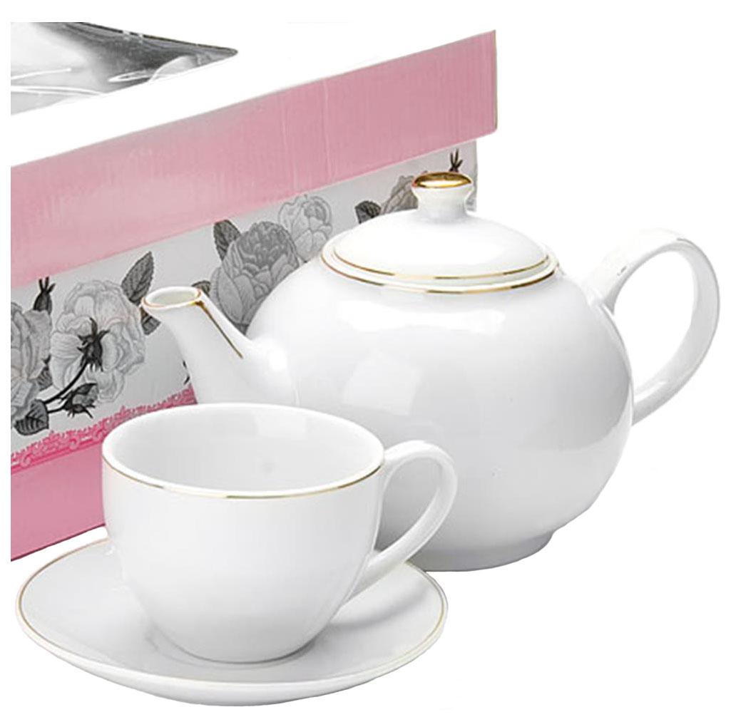 Чайный сервиз LORAINE 25934