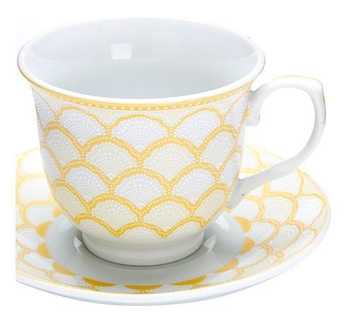 Чайный сервиз LORAINE 12 предметов 220 мл 26434 12 пр. фото